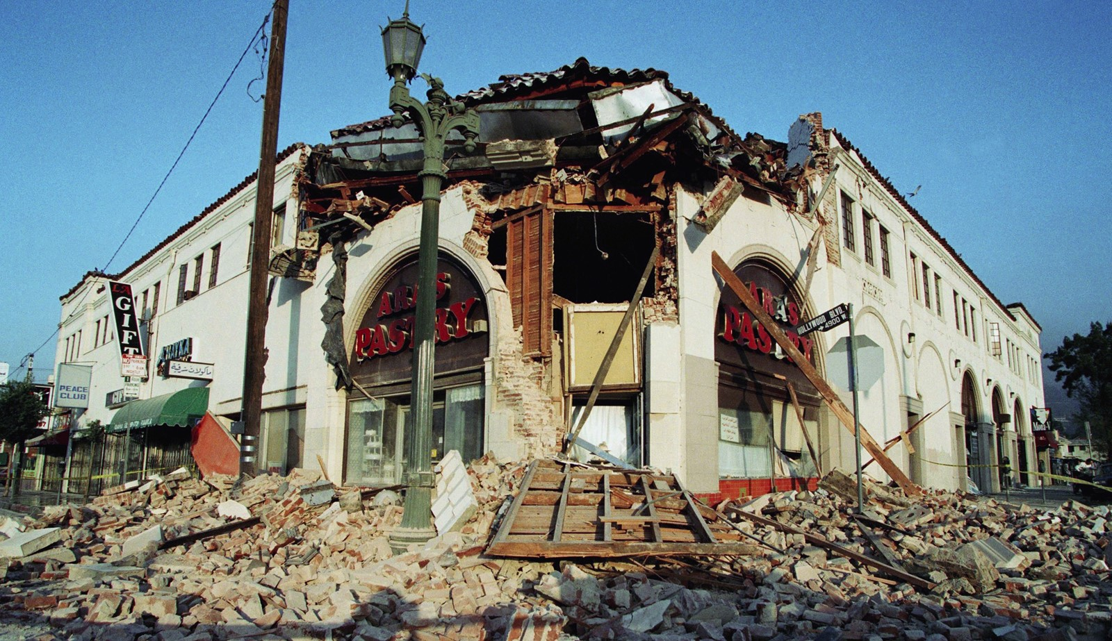 Print California is in an exceptional quake drought Seismologists issue